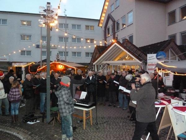 Weihnachtsmarkt-2010