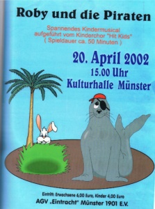 Robby und die Piraten_Kindermusical_2002