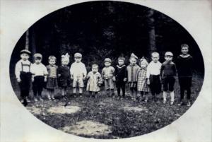 Kinder des AGV